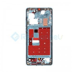For Huawei P30 Pro Rear Housing Replacement - Aurora - Grade S+