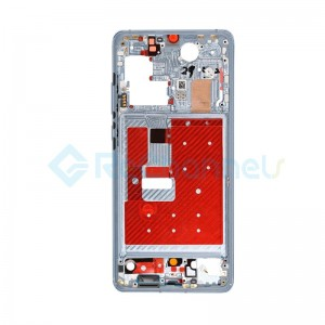 For Huawei P30 Pro Rear Housing Replacement - Breathing Crystal - Grade S+