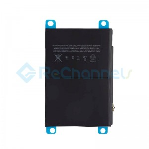For iPad (5th Gen) Battery 8827mAh Replacement - Grade S+