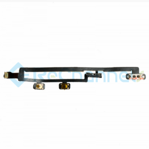 For Apple iPad Air/iPad Mini Power Button Flex Cable Ribbon Replacement - Grade S+