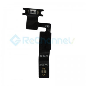 For iPad Air 3 Power Button Flex Cable Replacement - Grade S+