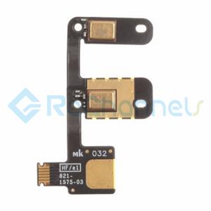 For Apple iPad Mini 2/Mini 3 Microphone Flex Cable Ribbon Replacement - Grade S+