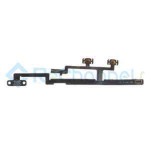 For Apple iPad Mini 2/Mini 3 Power Button Flex Cable Ribbon Replacement - Grade S+
