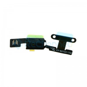 For Apple iPad mini 5 Power Button Flex Cable Ribbon Replacement - Grade S+