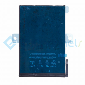 For Apple iPad Mini Battery Replacement (4440 mAh) - Grade S+