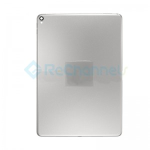 For iPad Pro 10.5 Rear Housing Replacement (Wi-Fi) - Space Gray - Grade S