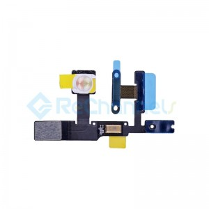 For iPad Pro 9.7 Power Button Flex Cable Ribbon Replacement - Grade S+