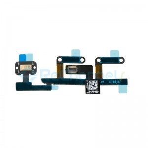 For iPad Pro 9.7 Volume Button Flex Cable Ribbon Replacement - Grade S+