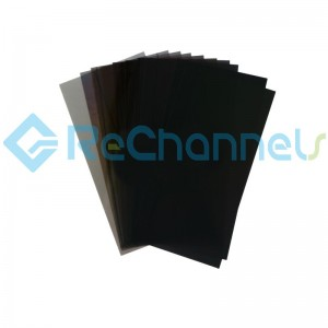 For Huawei Mate 10 Lite LCD Polarizer Film Replacement - Grade S+