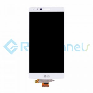 For LG G4 LCD Screen and Digitizer Assembly Replacement - White - Grade S+