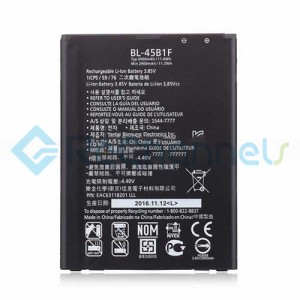For LG V10 Battery Replacement - Grade S+