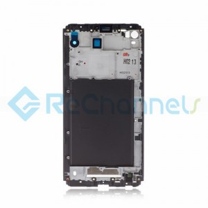 For LG V20 Middle Frame Housing Replacement - Grade S+