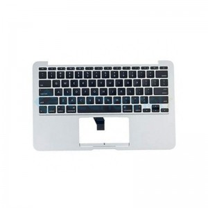 "For MacBook Air 11"" A1465 (Mid 2012) Top Case + Keyboard (US English) Replacement - Grade S+"