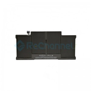 "For MacBook Air 13"" A1466 (Mid 2013 - Early 2015) Battery A1496 Replacement - Grade S+"