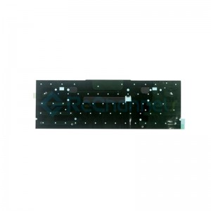 """For MacBook Pro 13"""" A1706 (Late 2016 - Mid 2017) Keyboard Backlight Replacement - Grade S+"""