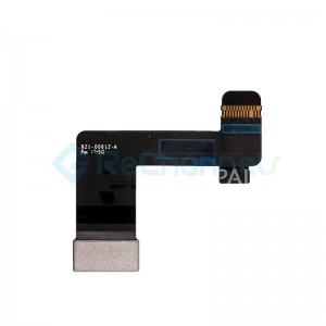 """For MacBook Pro 15"""" A1707 (Late 2016 - Mid 2017) Keyboard Logic Board Flex Cable Replacement - Grade S+"""