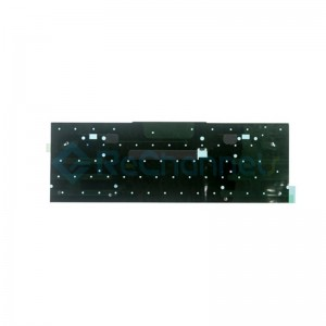 """For MacBook Pro 15"""" A1707/A1706 (Late 2016 - Mid 2017) Keyboard Backlight Replacement - Grade S+"""