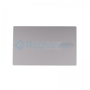 """For MacBook Pro 15"""" A1707 (Late 2016 ) Trackpad Replacement - Space Gray - Grade S+"""