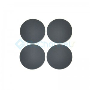 """For MacBook Air 11"""" A1465 (Mid 2012 - Early 2015) Rubber Feet 4pcs/Set Replacement - Grade S+"""