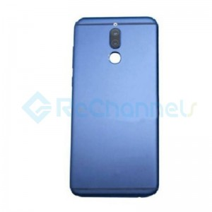 For Huawei Mate 10 Lite Battery Door Replacement - Blue - Grade S+