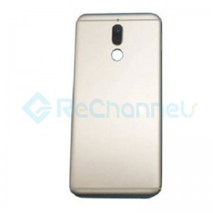 For Huawei Mate 10 Lite Battery Door Replacement - Gold - Grade S+