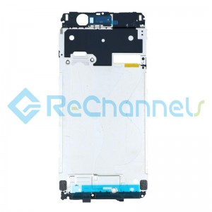 For Huawei Nova 2 plus Middle Frame Replacement - Grade S+