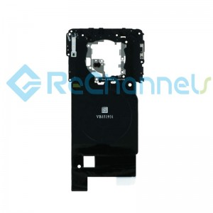 For Huawei Mate 30 Motherboard Retaining Bracket With Wireless Charging Replacement - Grade S+