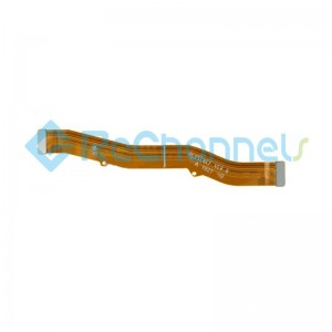 For Huawei P20 Lite 2019 Motherboard Flex Cable Replacement - Grade S+
