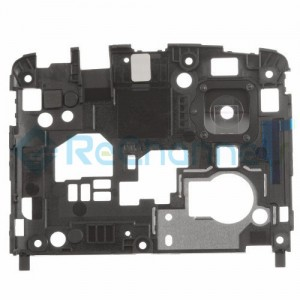 For LG Nexus 5 Rear Housing Replacement - Grade S+