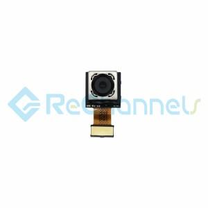 For LG Nexus 5X Rear Facing Camera Replacement - Grade S+