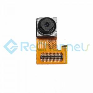 For Motorola Nexus 6 Front Facing Camera Replacement - Grade S+
