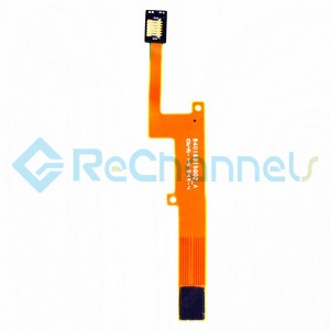 For Motorola Nexus 6 LCD Flex Cable Replacement - Grade S+