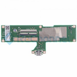 For Asus Google Nexus 7 (2013) Charging Port PCB Board Replacement (Wifi Version) - Grade S+