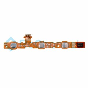For Asus Google Nexus 7 (2013) Side Key Flex Cable Ribbon Replacement - Grade S+