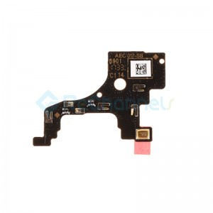 For OnePlus 5T Microphone PCB Board Replacement - Grade S+