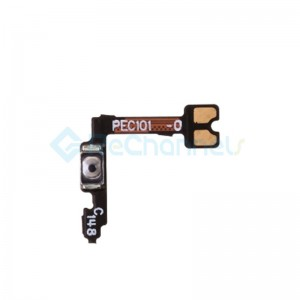 For OnePlus 6 Power Button Flex Cable Replacement - Grade S+