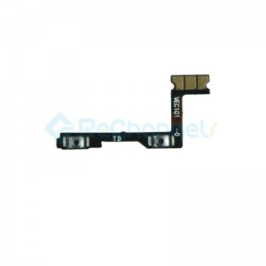 For OnePlus 6 Volume Button Flex Cable Replacement - Grade S+