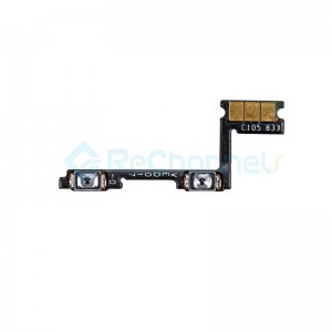 For OnePlus 6T Volume Button Flex Cable Replacement - Grade S+