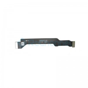 For OnePlus 6T LCD Display Flex Cable Replacement - Grade S+