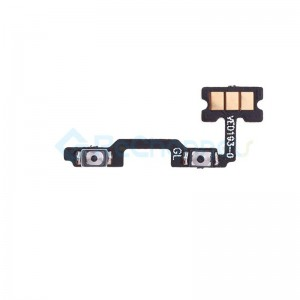 For OnePlus 7 Volume Button Flex Cable Replacement - Grade S+