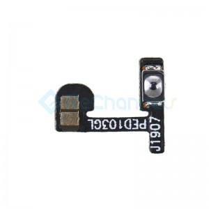 For OnePlus 7 Pro Power Button Flex Cable Replacement - Grade S+