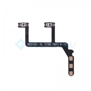 For OnePlus 7 Pro Volume Button Flex Cable Replacement - Grade S+