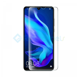 For OnePlus 7 Tempered Glass Screen Protector (Without Package) - Grade R