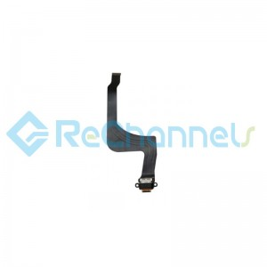 For Huawei P40 Pro Charging Port Flex Cable Replacement - Grade S+