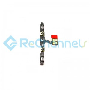For Huawei P40 Pro Power and Volume Button Flex Cable Replacement - Grade S+
