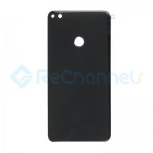 For Huawei P8 Lite 2017 Battery Door Replacement - Black - Grade S+