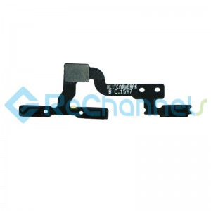 For Huawei Ascend Mate S Power and Volume Button Flex Cable Replacement - Grade S+