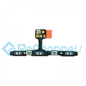 For Huawei P40 Pro+ Power and Volume Button Flex Cable Replacement - Grade S+