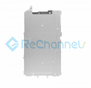 For Apple iPhone 6 Plus LCD Back Plate Replacement - Grade S+