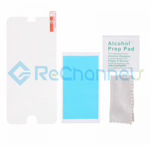 For Apple iPhone 6 Plus Tempered Glass Screen Protector (With Package) - Thick: 0.30mm - Grade R